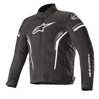 Alpinestars Giacca T-sp-1 Waterproof Nero