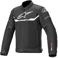 Alpinestars T Sps Air Jacket Black White