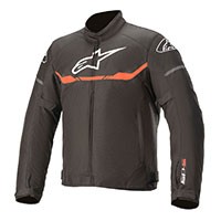 Blouson Alpinestars T Sp S Waterproof Noir Rouge