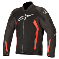 Alpinestars Viper V2 Air Jacket Red