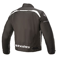 Chaqueta Alpinestars Youth T-SPS Waterproof blanco