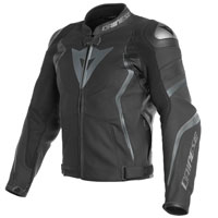 Dainese Avro 4 Jacket Black Grey