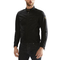Belstaff Ariel Motorcycle Jacket Black