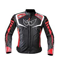 Berik Supersport Lady Jacket Red