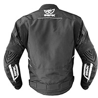 Chaqueta Berik Supersport Wp negro