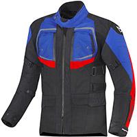 Berik Touring 2.0 Jacket Blue Red