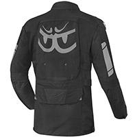 Berik Touring 2.0 Jacket Black
