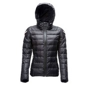 BLAUER EASY WINTER WOMAN BLACK