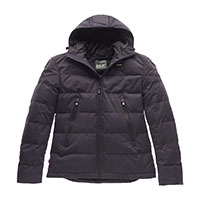 Chaqueta Blauer Easy Winter Man 2.0 azul