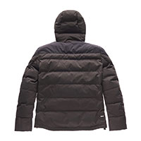 Chaqueta Blauer Easy Winter Man 2.0 gris azul