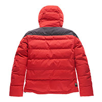 Piumino Blauer Easy Winter Man 2.0 Rosso Blu