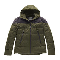 Piumino Blauer Easy Winter Man 2.0 Verde Blu