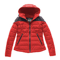 Blauer Easy Winter Woman 2.0 Jacket Red Blue