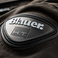 Blauer Indirect Textile Verde Bosco