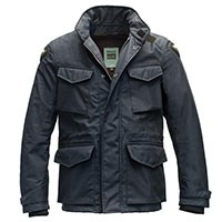 Blauer Logan Waterproof Blue