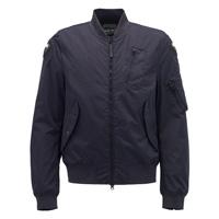 Blauer Maverick Motorcycle Jacket Blue