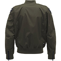 Blauer Maverick Jacket green