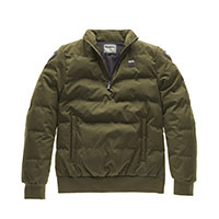 Blauer Pull Winter Jacket Green