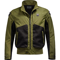 Blauer Thor Air Jacket Green