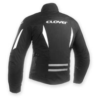 Clover Airblade-2 Lady Black-white