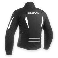 Clover Airblade-2 Black-white