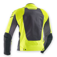 Clover Airjet-3 Lady Giallo Fluo Donna