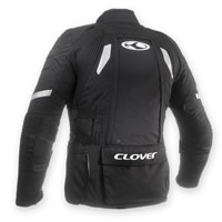 Clover Crossover-3 Wp Airbag Prepared Black