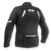 Clover Crossover-3 Wp Predisposta Airbag Nero