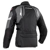 Clover Dakar Wp Airbag Prepared Black
