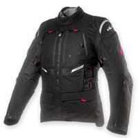 Clover Gts-3 Wp Lady Airbag Prepared Black