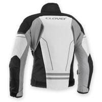Clover Interceptor Wp Black-grey