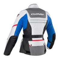 Clover Savana-2 Wp Lady Black-blue