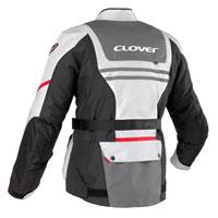 Clover Savana-2 Wp Lady Black-grey