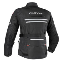 Clover Savana-2 Wp Nero