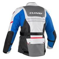 Clover Savana-2 Wp Nero-blu