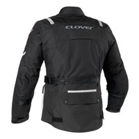 Clover Scout-2 Wp Black
