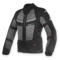 Clover Ventouring-2 Wp Lady Airbag Prepared Black