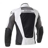 Clover Airjet 4 Lady Jacket Grey
