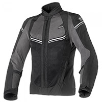 Clover Airjet 4 Lady Jacket Black