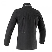 Chaqueta Clover Cambridge 3 Wp negro