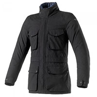 Blouson Clover Cambridge 3 Wp Noir