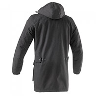 Clover Grancoventry 3 Wp Jacket Black
