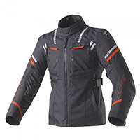 Clover Hyperblade Lady Jacket Black