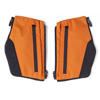 Kit Tasche Clover Giacca Crossover 4 Arancio