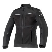 Clover Netstyle Jacket Black