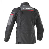 Clover Outland Wp Lady Jacket Black