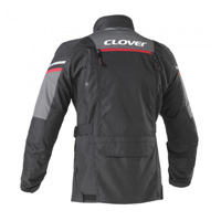 Clover Outland Wp Jacket Black