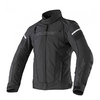 Clover Rainblade Wp Jacket Black