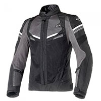 Clover Rainjet Wp Lady Black