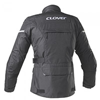 Clover Savana 3 Wp Lady Jacket Black
